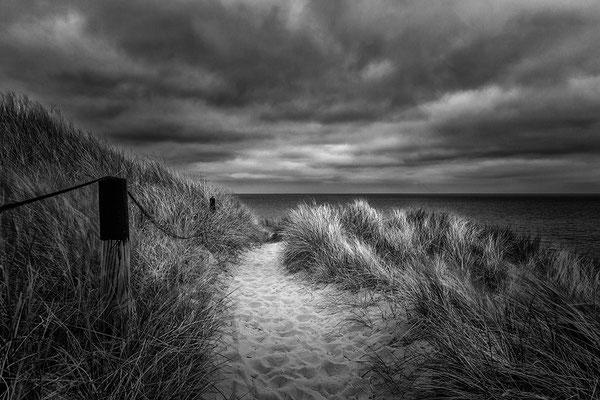 Weststrand © c.rebl