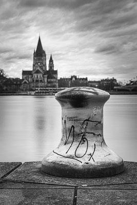 An der Donau / Wien © c.rebl