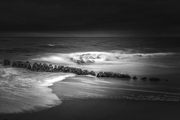 Am Roten Kliff / Sylt © c.rebl