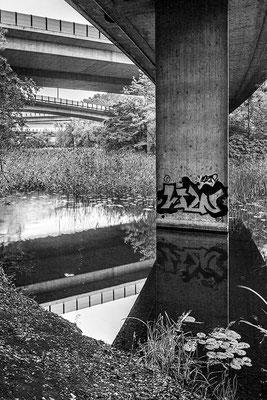 under the Highway © c.rebl