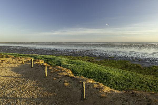 Morsum Kliff Morsum / Sylt © c.rebl