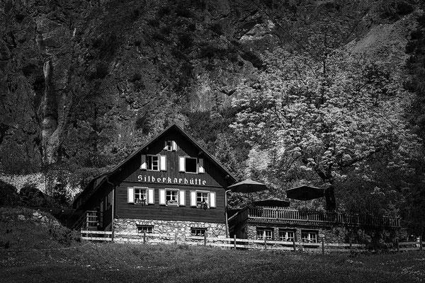 Silberkarhütte © c.rebl