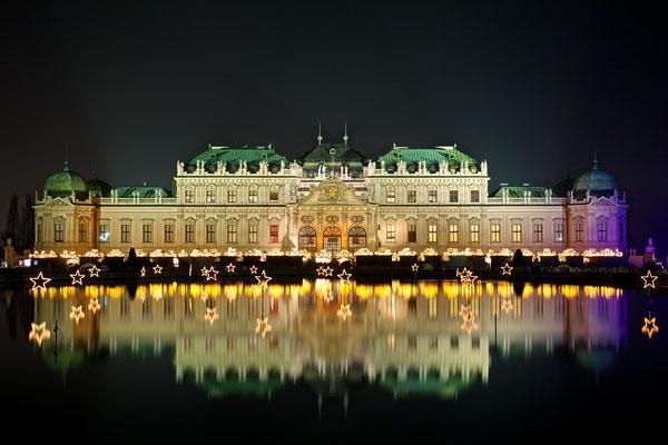 Schloss Belvedere © c.rebl