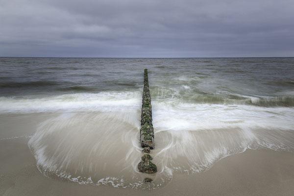 Weststrand / Sylt © c.rebl