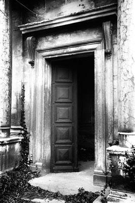 Zentralfriedhof Wien © c.rebl