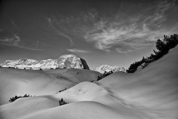 Dachstein - Region 1 © c.rebl