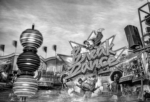 """ Break Dance ""  Urfahranermarkt Linz © c.rebl"