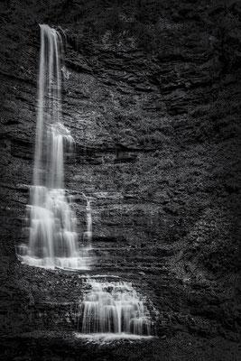 small falls / Tauglbach © c.rebl