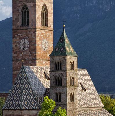 Kirche von Terlan © c.rebl