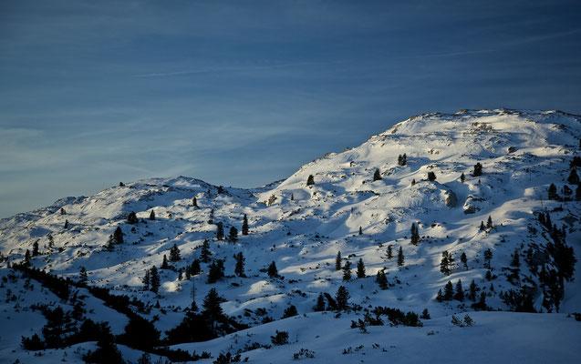Dachstein - Region 19 © c.rebl