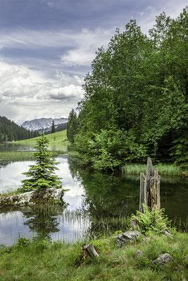 Steirischer Bodensee © c.rebl