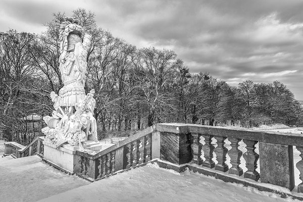 Gloriette - Schönbrunn  © c.rebl