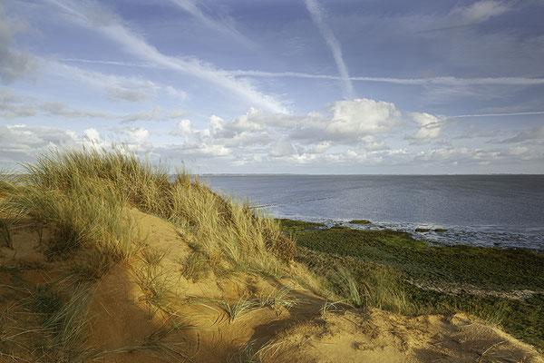 Sylt - Morsum Kliff © c.rebl