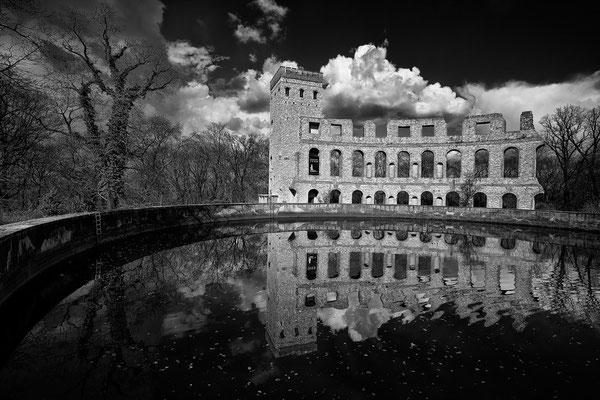 Am Ruinenberg / Potsdam © c.rebl
