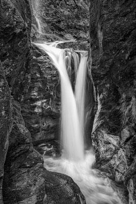 """""""Wilde Wasser II""""  © c.rebl"""