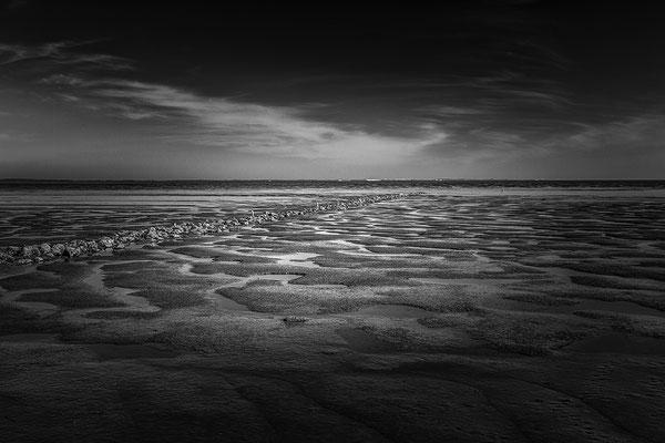 Wattenmeer Morsum / Sylt © c.rebl