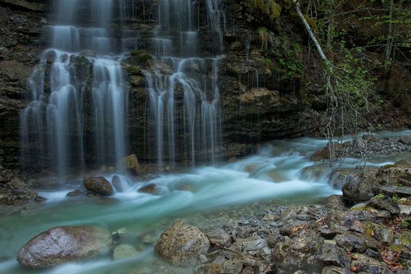 Der letzte Wasserfall © c.rebl
