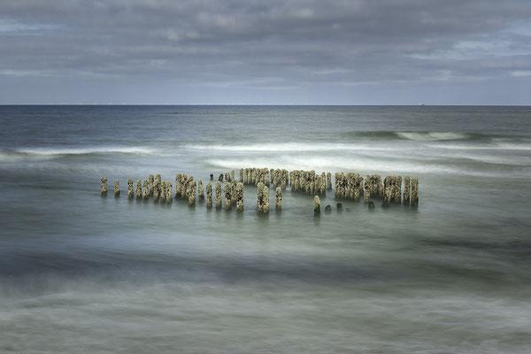 Sylt - Weststrand / Rantum © c.rebl