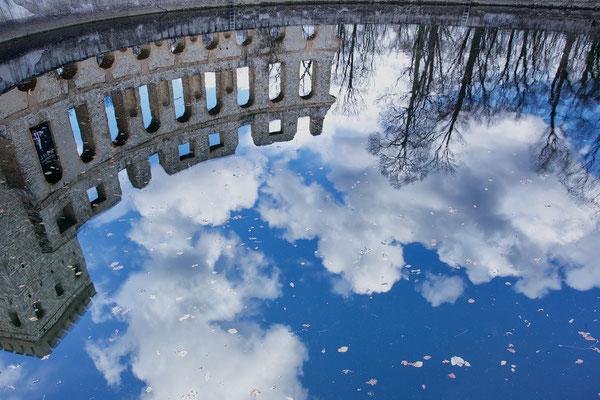 Mirror - Am Ruinenberg / Potsdam  © c.rebl