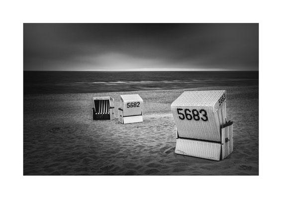 Strandkorb © c.rebl