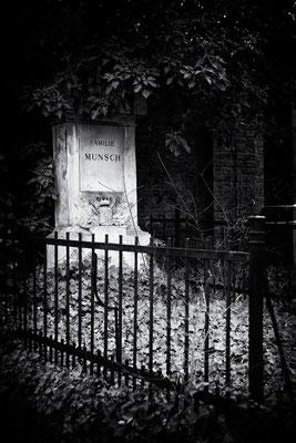 St.Marxer Friedhof © c.rebl