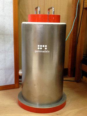 スエーデン・ガンマデーター社製GDM15