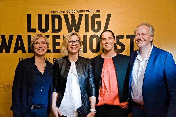 Ludwig/Walkenhorst - Der Weg zu Gold