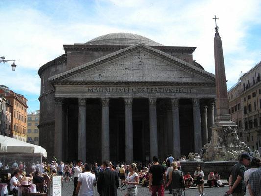 Das Pantheon