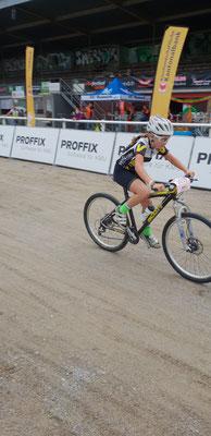 Proffix Swiss Bike Cup Basel Nina 01.09.2018