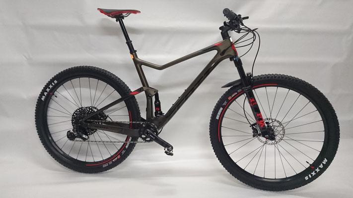 Scott Spark 910 - 2019er Modell