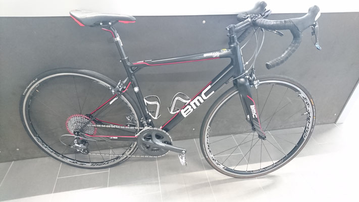 BMC Granfondo