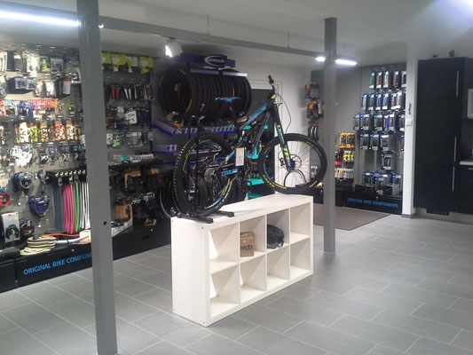 Velo Galerie Kerzers