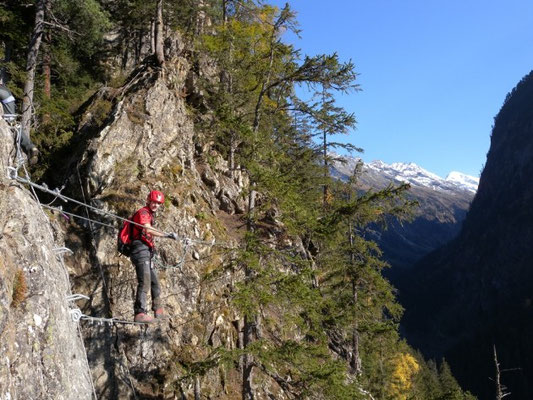 Klettersteig Nasenwand : Klettersteig nasenwand klettern zillertal herzlich willkommen