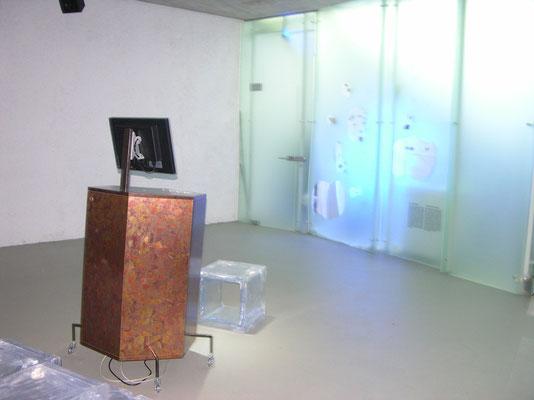 Die Ausstellung