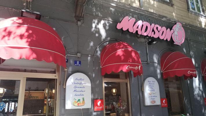 Bar Gelateria Madison