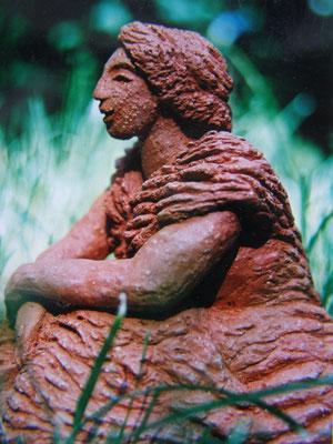 Erdenfrau