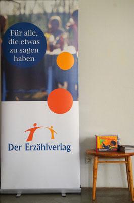 © Der Erzählverlag Peter Amsler, Berlin 2020