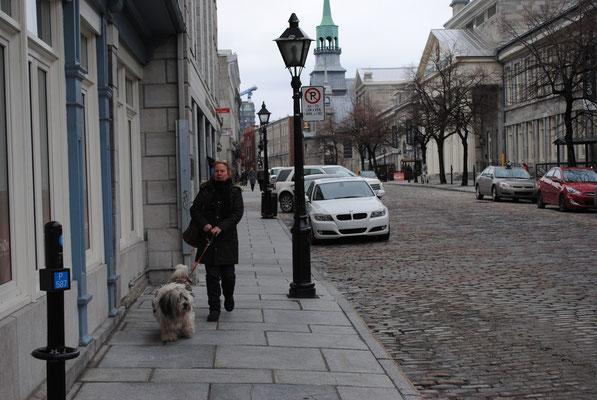 Rue Saint Paul - die Stadtrennerei geht los!