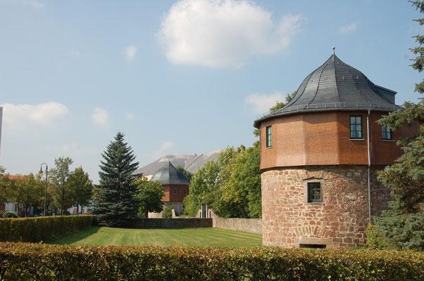Gemeinde Neuhof - Schlossschule