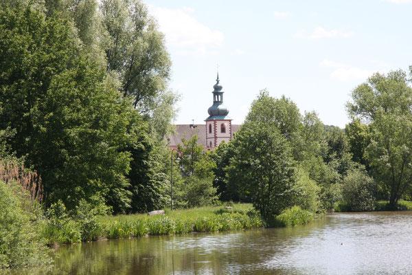 Gemeinde Flieden - Die Fliede