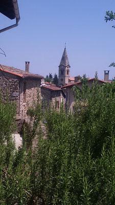 Quartier Macheville - Lamastre - Ardèche - 07