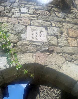 Désaignes village de caractère - village médiéval - Pays de Lamastre - Ardèche - 07