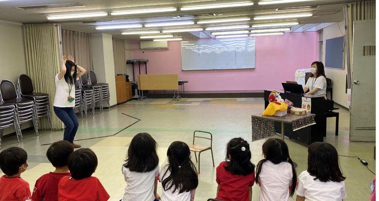 どれみLABO 幼稚園 リトミック 江東区 どれみLABOメソッド みんなのどれみ