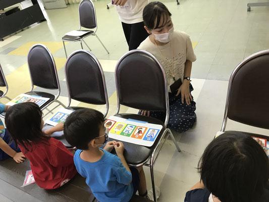 どれみLABO 幼稚園リトミック みんなのどれみ 音階キャラクターカード