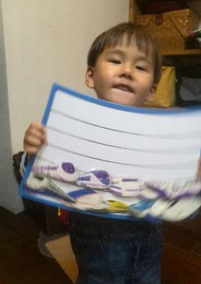 マンツーマンピアノリトミック どれみ音楽教室 読譜の導入レッスン