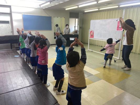 どれみLABO みんなのどれみ どれみサーキット 幼稚園 リトミック