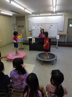 どれみ音楽教室 幼稚園 リトミック 江東区
