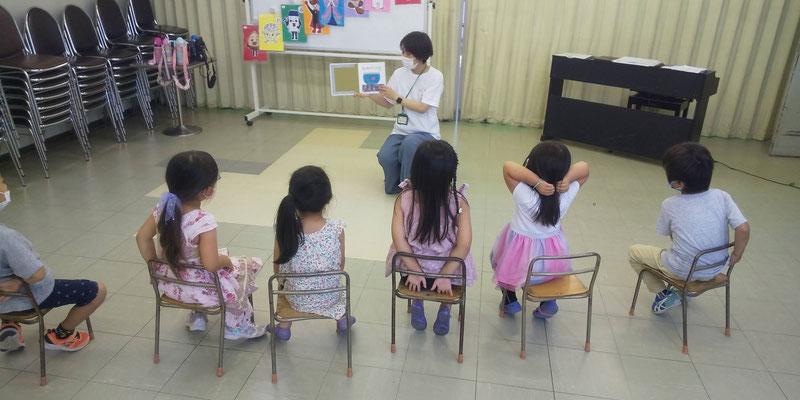 どれみLABO リトミック 幼稚園 夏 みんなのどれみ