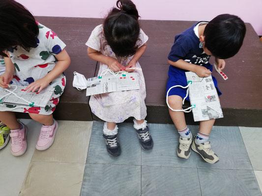 どれみLABO 幼稚園リトミック 年中 みんなのどれみ① リトミックワークブック