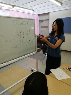 どれみ音楽教室 小学生のための音楽ワークショップ